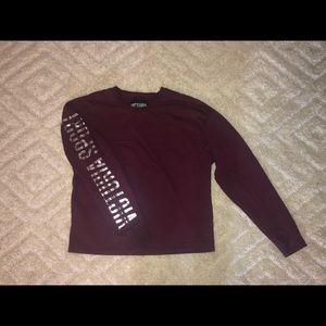 Victoria Sport sweat shirt